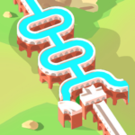 Water Connect Flow MOD Unlimited Money 3.2.0