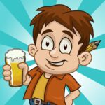Idle Distiller – A Business Tycoon Game MOD Unlimited Money 2.48.19